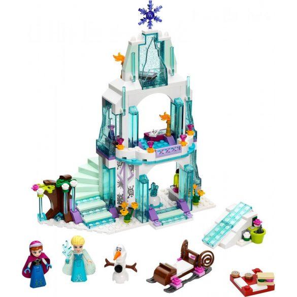 41062 Lego® Disney Elsa szikrázó jégkastélya