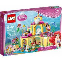 41063 Lego® Disney Ariel tenger alatti palotája