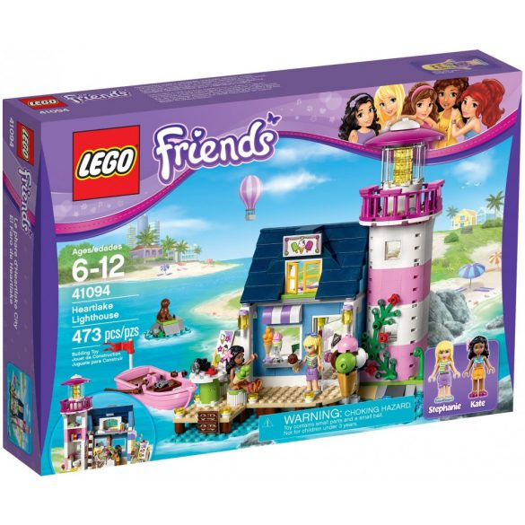 Lego 41094 Friends Heartlake Lighthouse