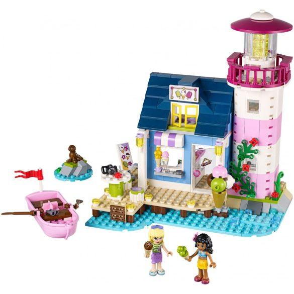 Lego 41094 Friends Heartlake világítótorony