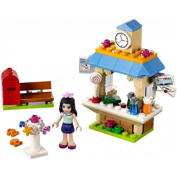 Lego 41098 Friends Emma's Tourist Kiosk