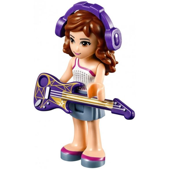 41103 Lego® Friends Popsztár hangstúdió