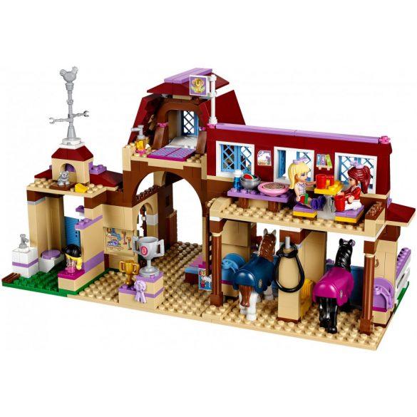 41126 Lego® Friends Heartlake lovasklub