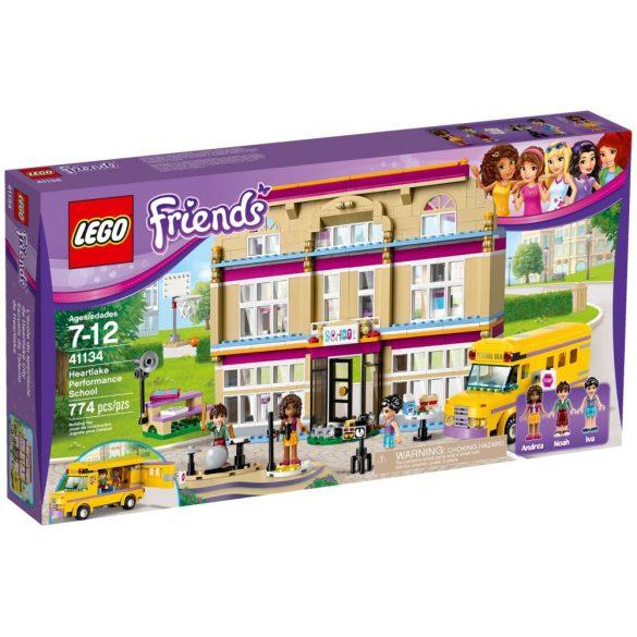 Lego 41134 Friends Heartlake Performance School