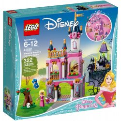 Lego 41152 Disney Sleeping Beauty's Fairytale Castle