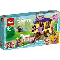 Lego 41157 Disney Rapunzel's Travelling Caravan