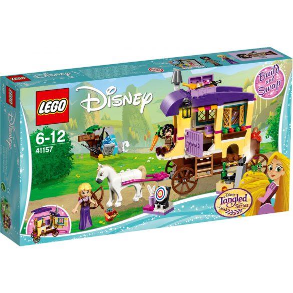 Lego 41157 Disney Aranyhaj utazó lakókocsija