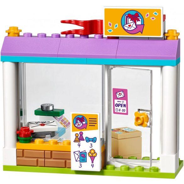 41310 Lego® Friends Heartlake Ajándékküldő Szolgálat