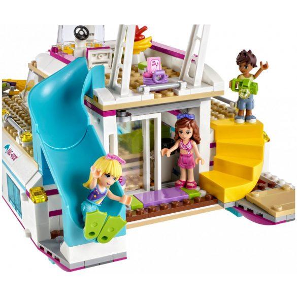 Lego 41317 Friends Sunshine Catamaran