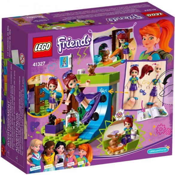 Lego 41327 Friends Mia hálószobája