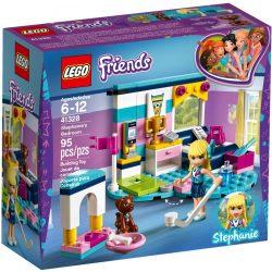 Lego 41328 Friends Stephanie hálószobája
