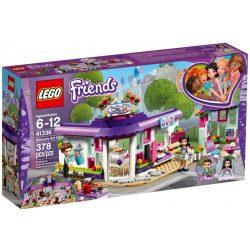 Lego 41336 Friends Emma kávézója