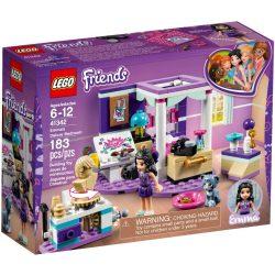 Lego 41342 Friends Emma hálószobája