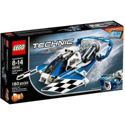 42045 Lego® Technic Verseny hidroplán