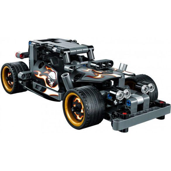 42046 Lego® Technic Menekülő versenyautó
