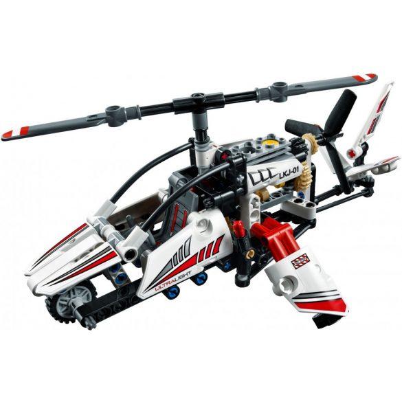 Lego 42057 Technic Ultrakönnyű helikopter
