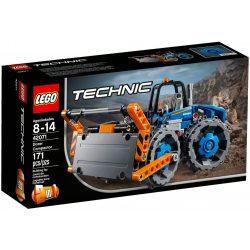 Lego 42071 Technic Tömörítő dózer