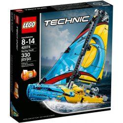 Lego 42074 Technic Versenyjacht