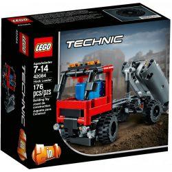 Lego 42084 Technic Hook Loader