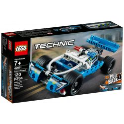 Lego 42091 Technic Rendőrségi üldözés