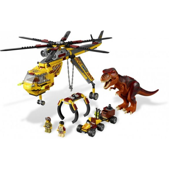 Lego 5886 Dino T-Rex Hunter