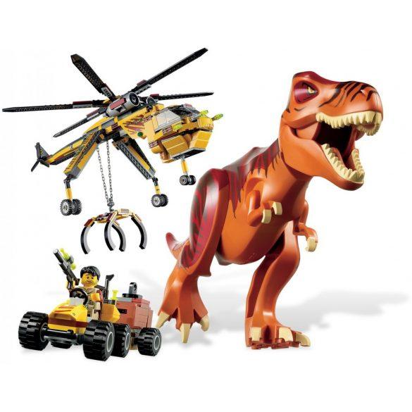 5886 Lego® Dino T-Rex vadász