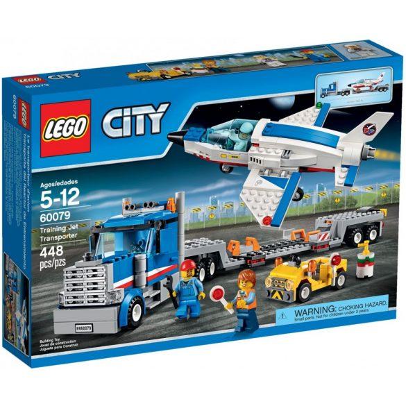 60079 City Gyakorló vadászrepülő szállító