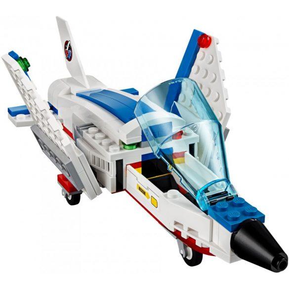 Lego 60079 City Training Jet Transporter