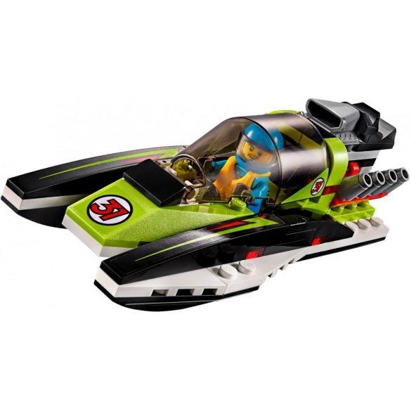 Lego 60114 City Race Boat