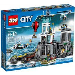 Lego 60130 City Prison Island