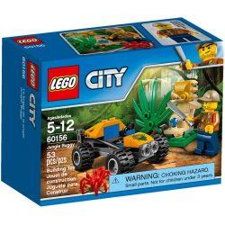 Lego 60156 City Dzsungeljáró homokfutó