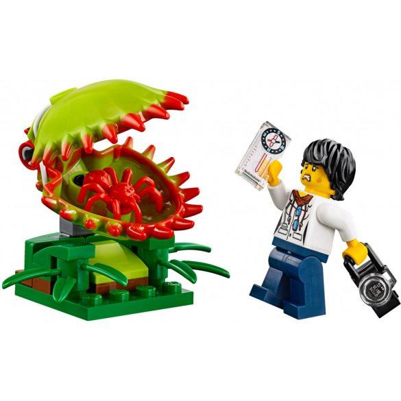 Lego 60160 City Jungle Mobile Lab