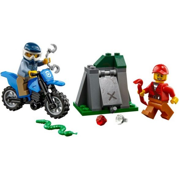 Lego 60170 City Off-Road Chase