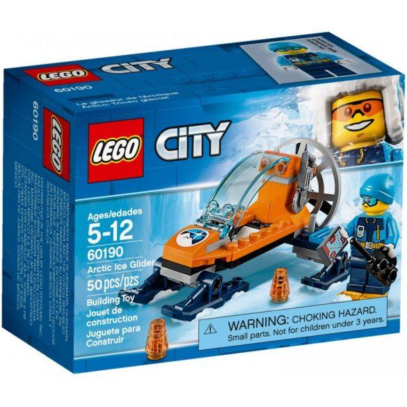 Lego 60190 City Sarkvidéki jégsikló