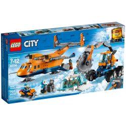 Lego 60196 City Sarkvidéki szállító repülőgép