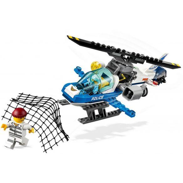 Lego 60207 City Légi rendőrségi drónos üldözés
