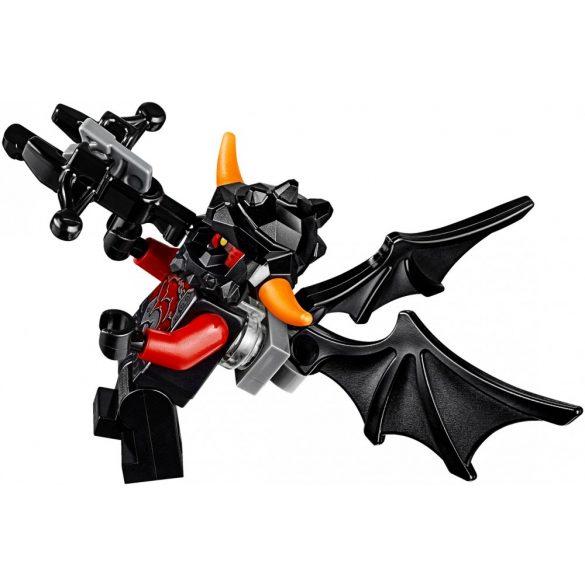 70320 Lego® Nexo Knights Aaron Fox V2-es légszigonya