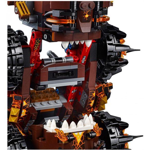 70321 Nexo Knights Magmar tábornok végzetes ostromgépe