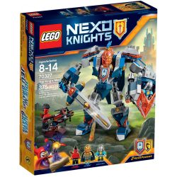 Lego 70327 Nexo Knights The King's Mech