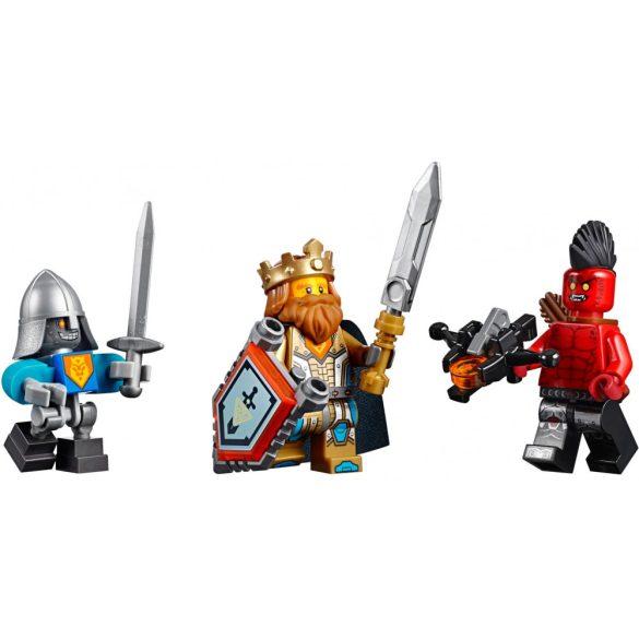 Lego 70327 Nexo Knights A király robotja
