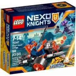 Lego 70347 Nexo Knights King's Guard Artillery