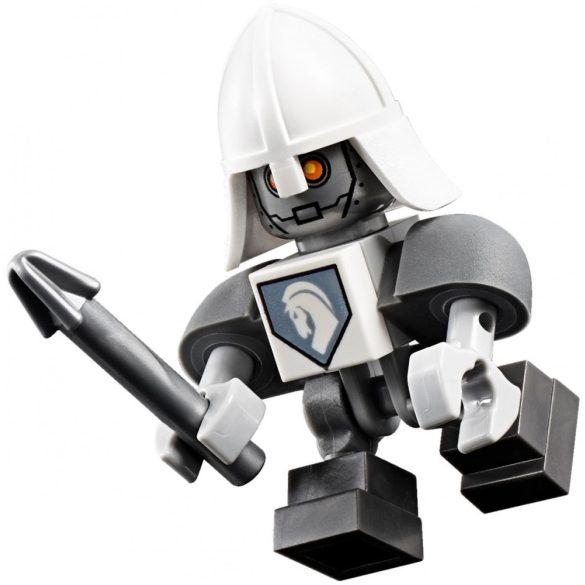 Lego 70348 Nexo Knights Lance harci járműve