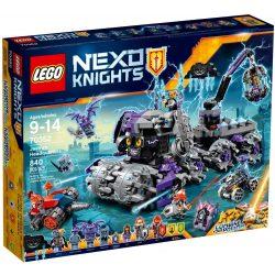 70352 Lego® Nexo Knights Jestro bázisa