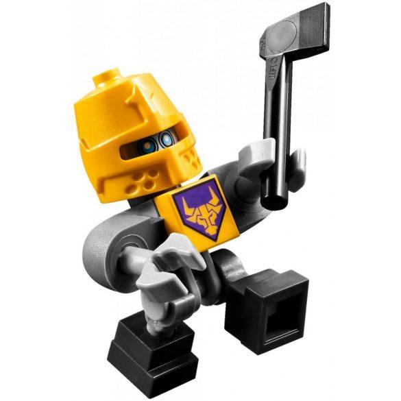 70354 Lego® Nexo Knights Axl dübörgéskeltője