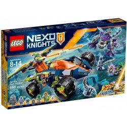 70355 Lego® Nexo Knights Aaron sziklamászója