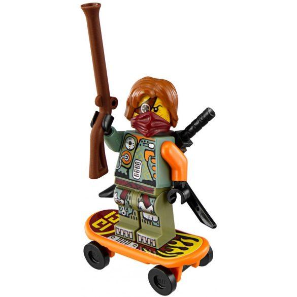 Lego 70592 Ninjago M.E.C. mentő