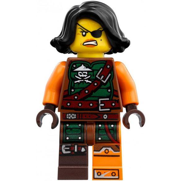 Lego 70593 Ninjago A Zöld NRG sárkány