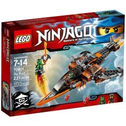 70601 Lego® Ninjago A levegő cápája