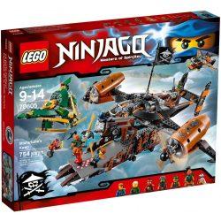 Lego 70605 Ninjago Örök balsors