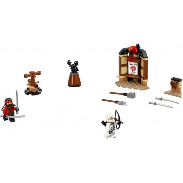 Lego 70606 Ninjago Spinjitzu Training